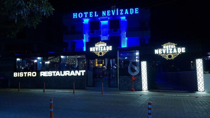 Hotel Nevizade