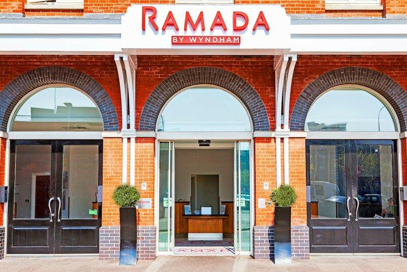 Ramada by Wyndham Belfast City Centre