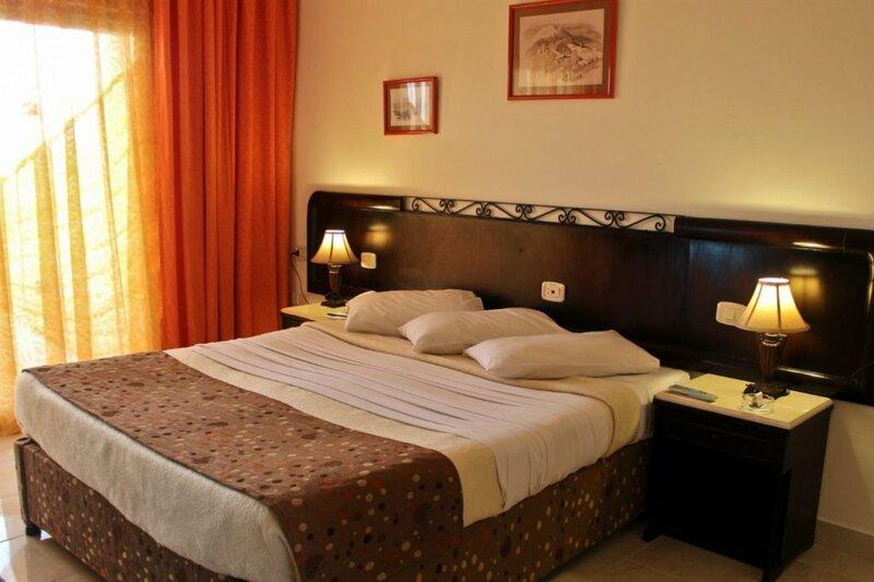 Wadi Lahmy Azur Resort - All Inclusive