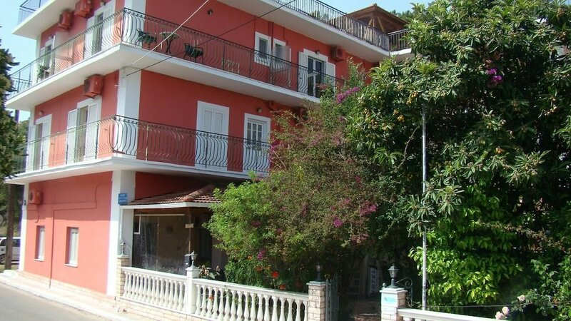 Dionisis Apartments Cephalonia