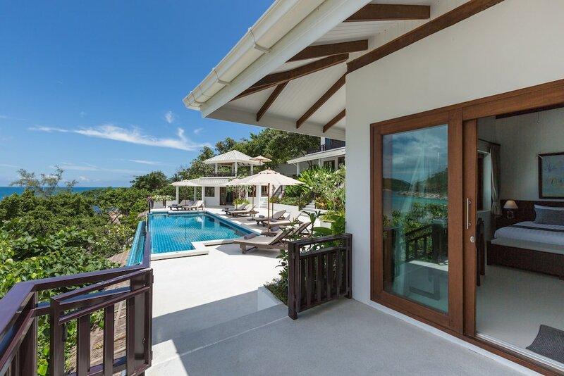 The Secret Beach Villa