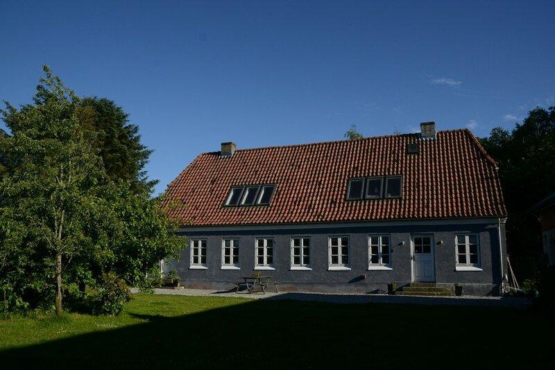 Farm Stay Stald Nordkap