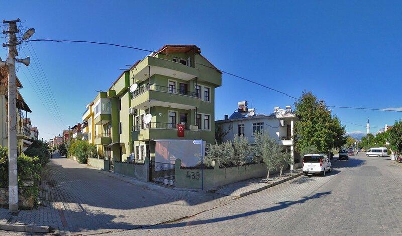 Fethiye Center
