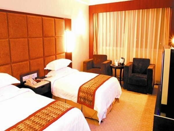 Zhangzhou Longhai Diamond Hotel