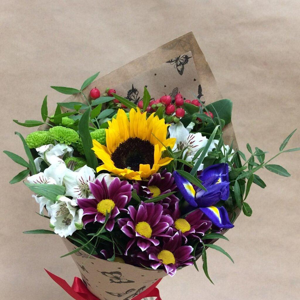 Круглосуточно магазины цветы ухта
