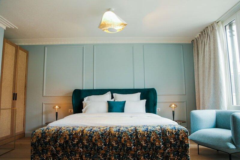 L'Appartement - Hotel Singulier Bordeaux