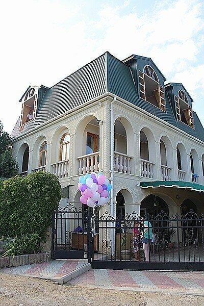 Гостевой дом Можжевеловый Рай