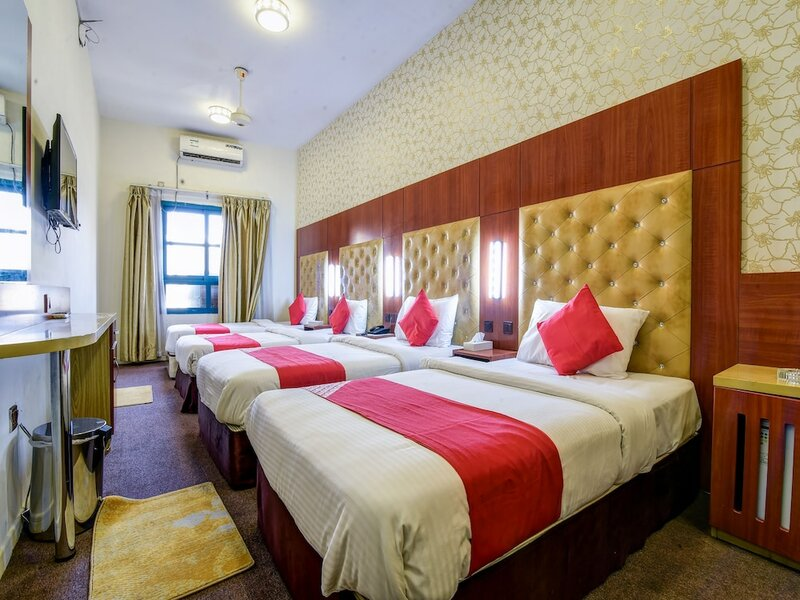 Oyo 271 Parasol Hotel