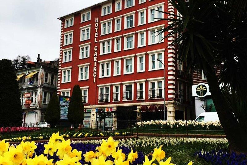 Çarıkçı Hotel