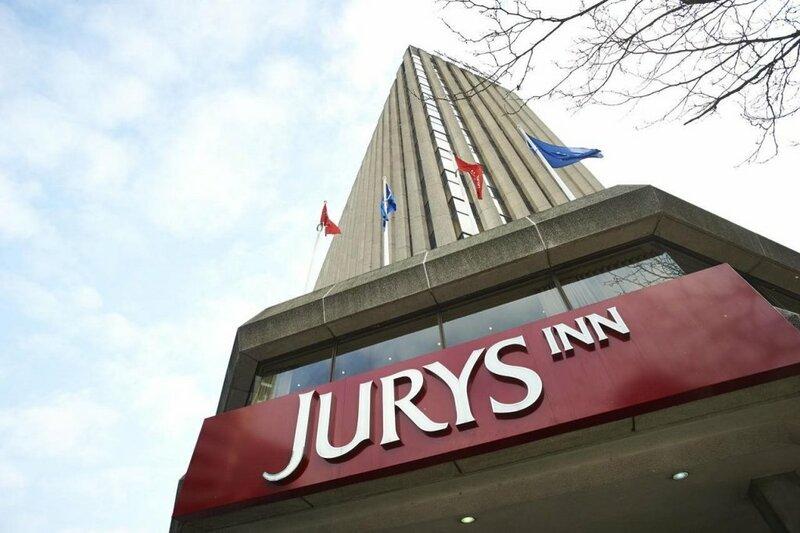 Jurys Inn Birmingham