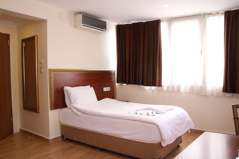 otel — Hotel Real Life — Fatih, foto №%ccount%