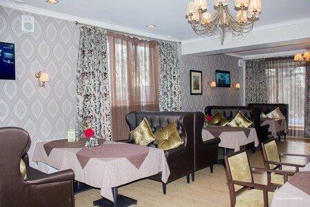гостиница — Жемчужина Семиречья — Талдыкорган, фото №2