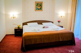 Гостиница Уфа
