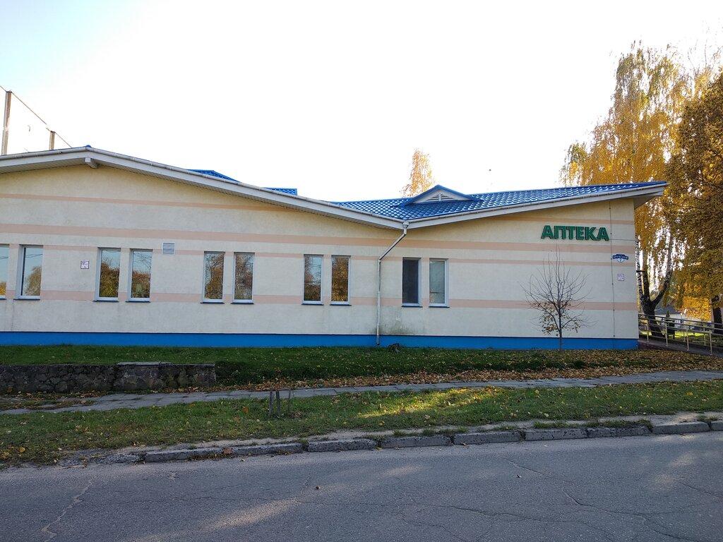 аптека — Фармация — Лида, фото №2