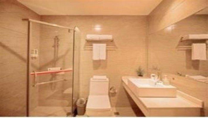 Super 8 Hotel Chengdu Xin Hui Zhang Zhong Xin Yi D