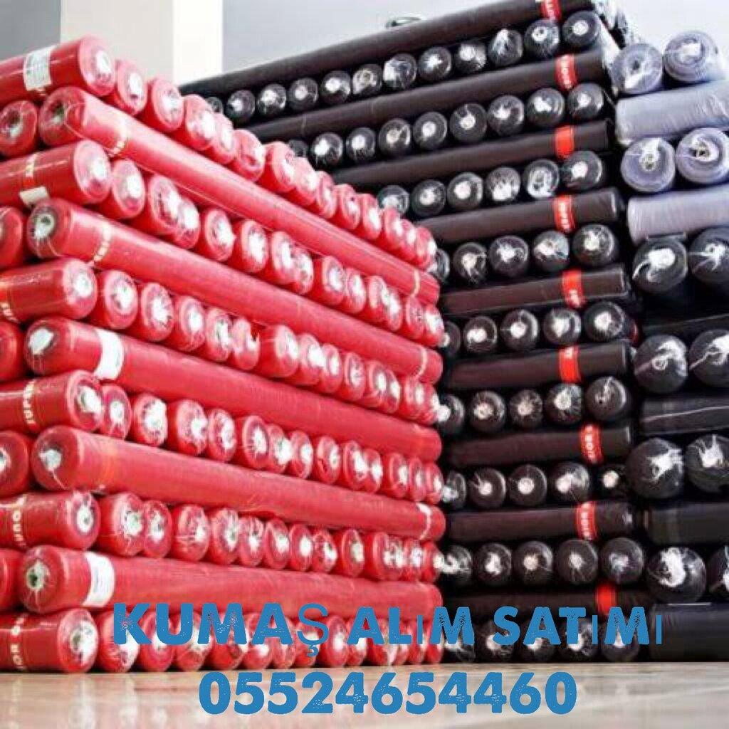 kumaşçılar — Kumaş Alım Satımı - Candoğan Tekstil — Fatih, photo 2