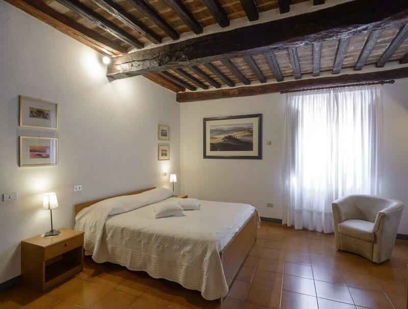 Duccio Nacci Rooms