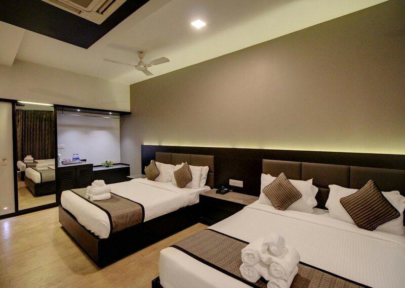 Dgv Resort Silvassa