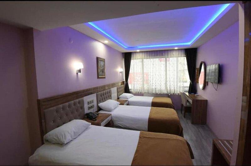 Grand Ülger Hotel