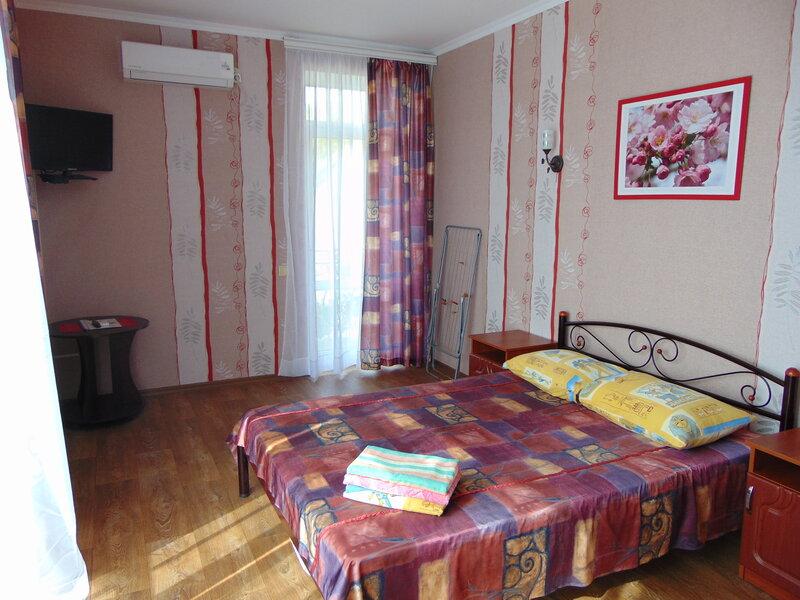 Гостевой дом Шаляпина 16в