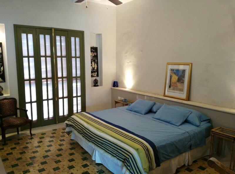 The Villa Tievoli