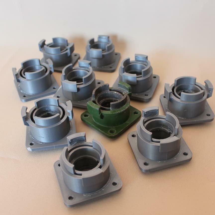 3D-печать — 3DNetPrint — Москва, фото №1
