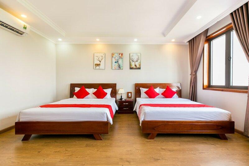 Oyo 517 Phong Lan Xanh Hotel