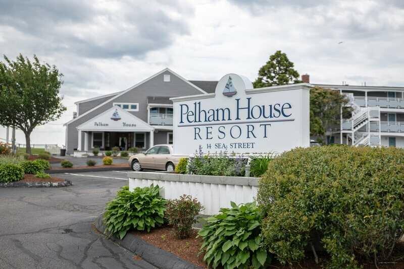 Pelham House Resort Dennis Port