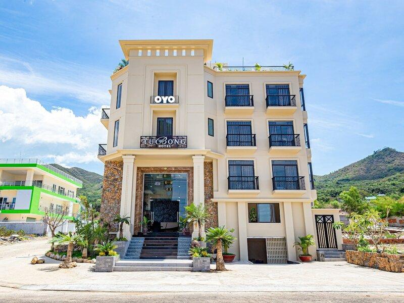 Oyo 322 Tubong Hotel