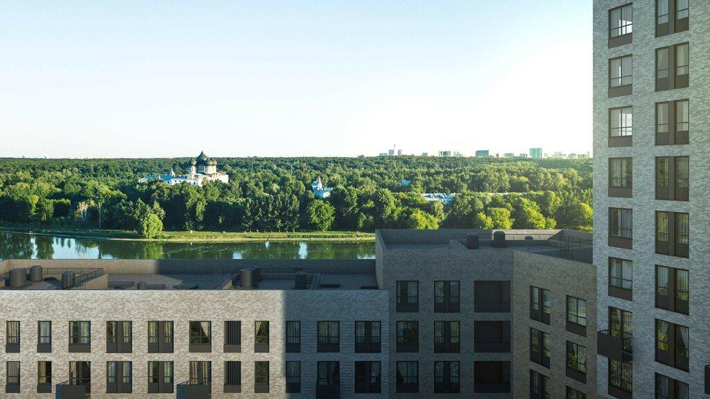 квартиры в новостройках — Измайловский 11 — Москва, фото №2