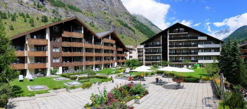 Hotel Schweizerhof Zermatt