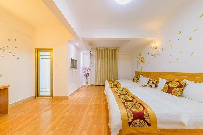 Baiyun Elegant Hotel