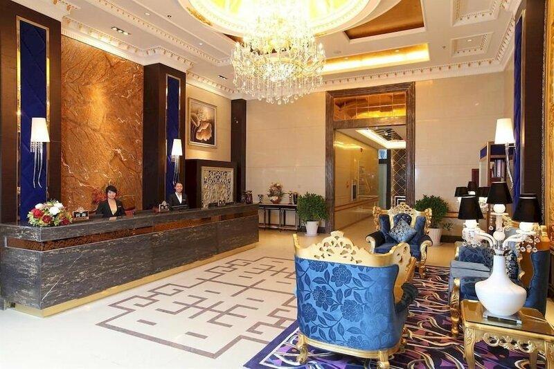 Earl Hao Holiday Hotel - Wuxi