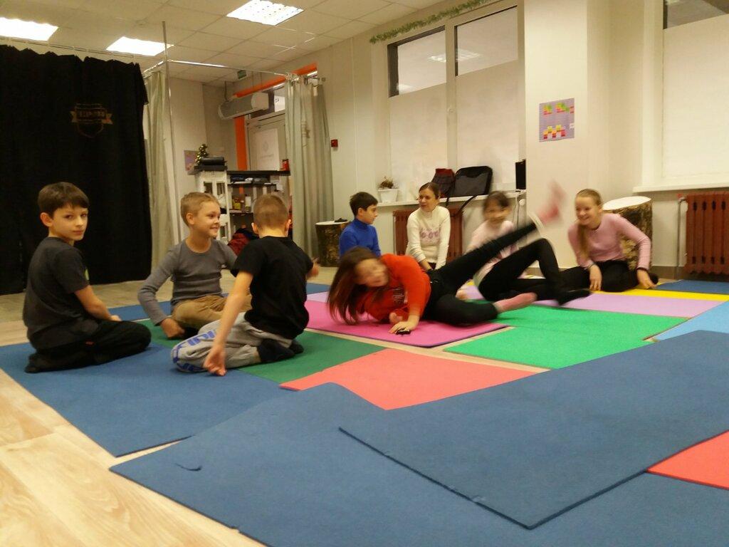 курсы иностранных языков — Brain Fitness English Speaking Club Minsk — Минск, фото №2