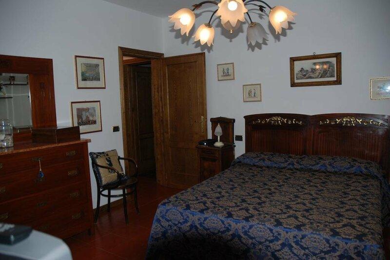 Villa il Ciliegio