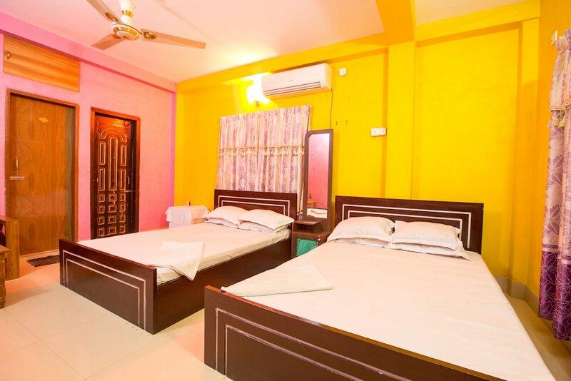 Fanush Resort
