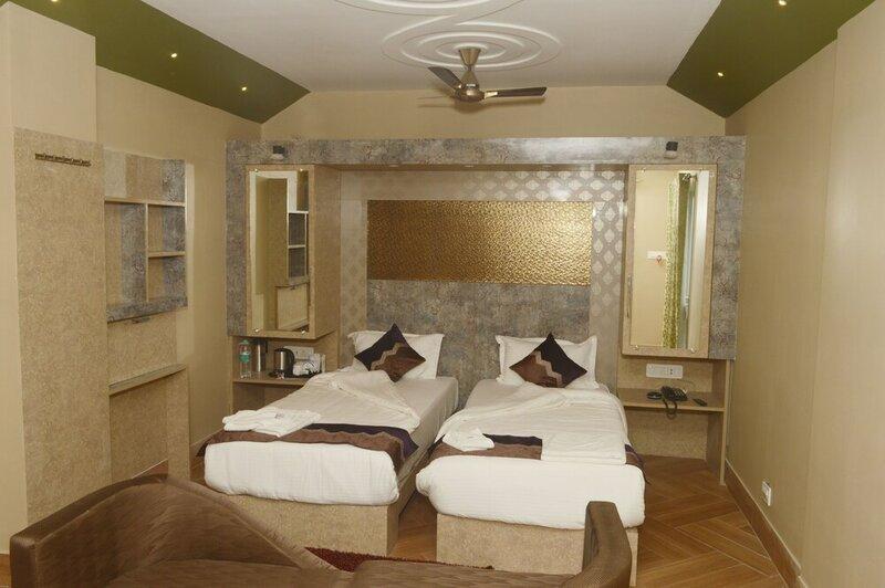 Hotel Shreesh Kolkata