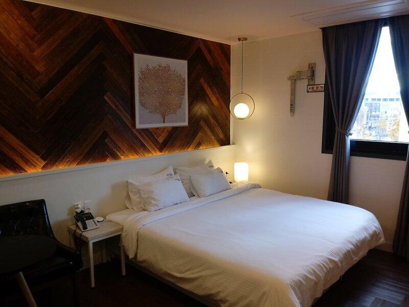 Praha Hotel Jinju