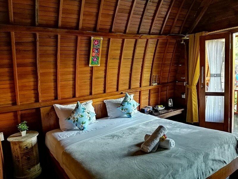 Ginanthi Cottage - Nusa Penida