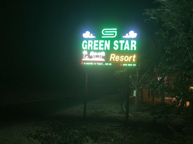 Green Star Resort