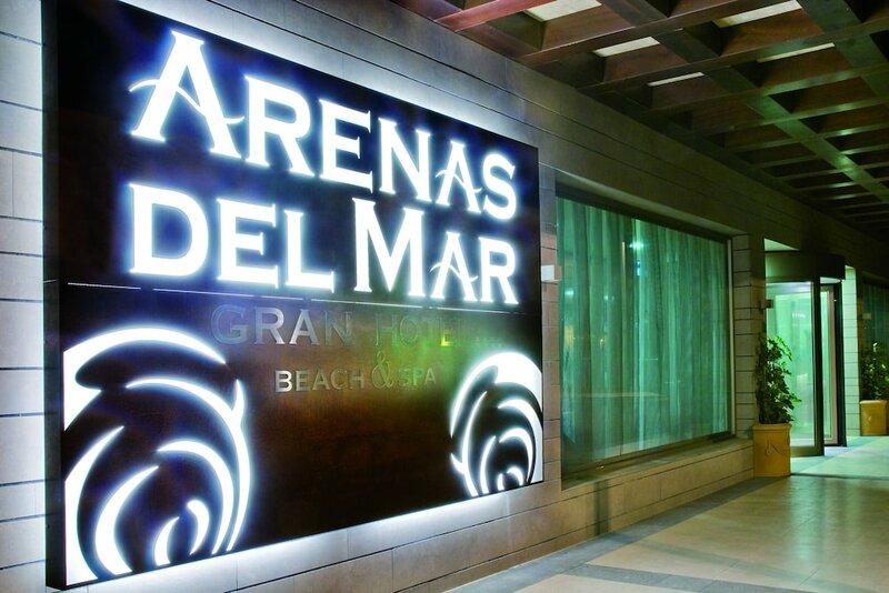 Hotel Arenas del Mar - Только для взрослых