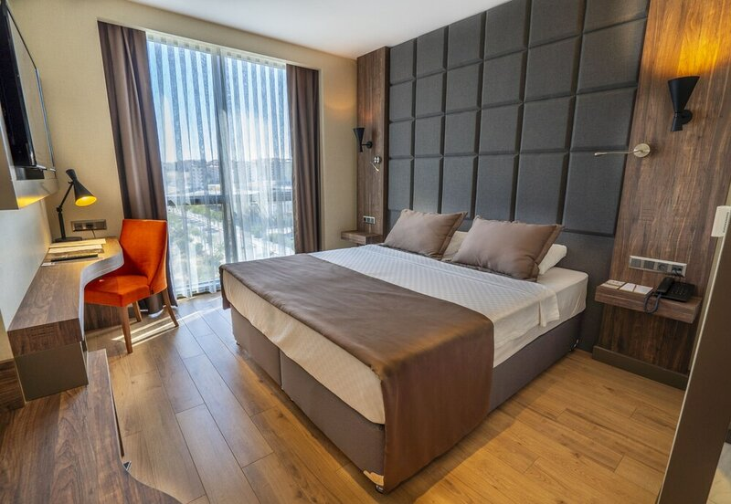 New Karaman Otel