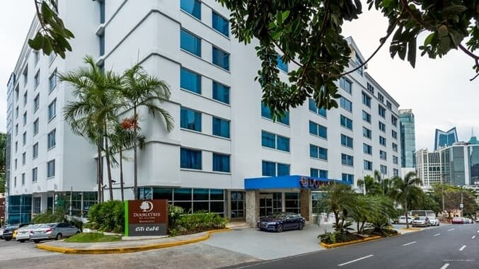 DoubleTree by Hilton Hotel Panama City