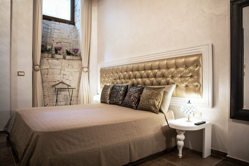Lighthouse Suites Trastevere