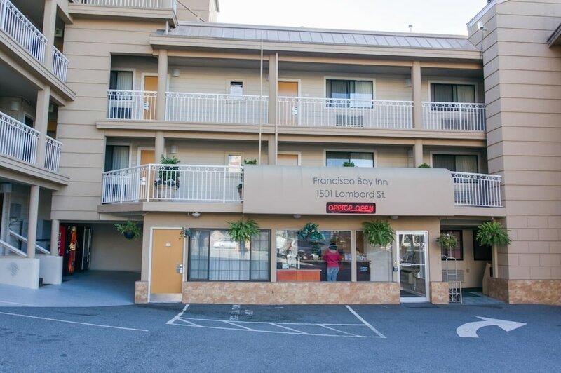 Francisco Bay Inn
