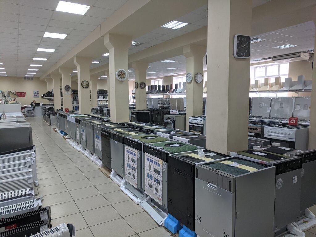магазин бытовой техники — Линия тока — Брянск, фото №2