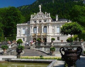 Gästehaus Alpenblick Lermoos