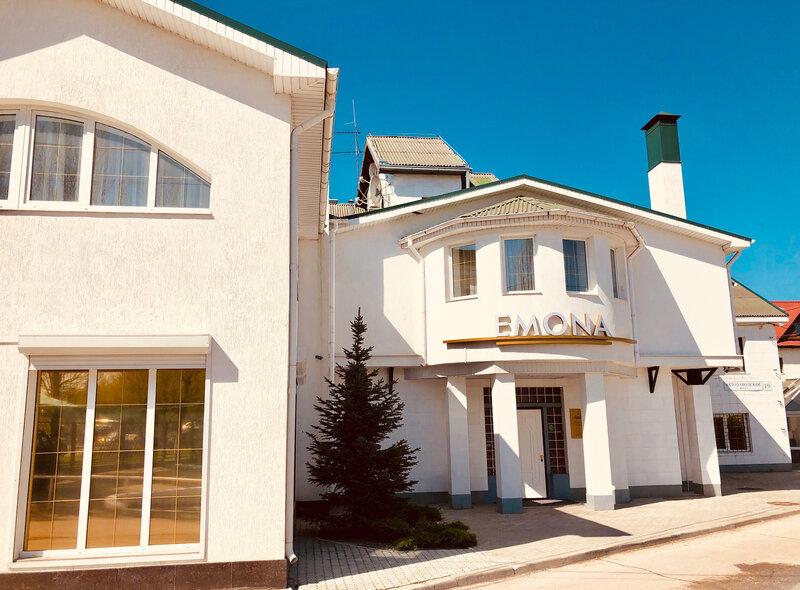 Мини-отель Эмона