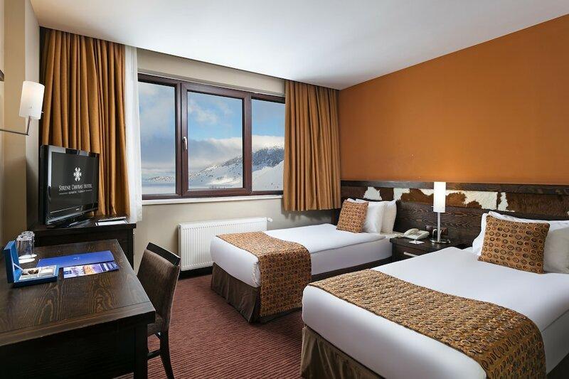 Sirene Davras Hotel