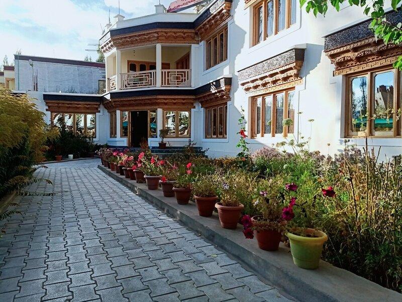 Ladakh Villa